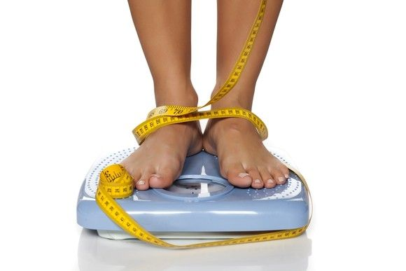 Battle Of The Bulge! Fight Your Weight Loss Battle Now!