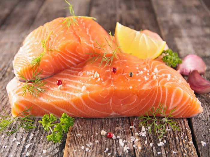 Why Eating Fish Can Contribute To A Better Mood