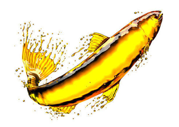 Best Fish Oil Supplements To Managements Heart Attacks