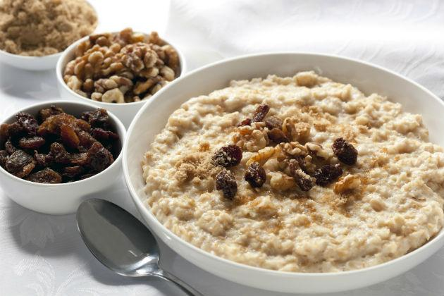 The Best Ways To Make Healthy Oatmeal