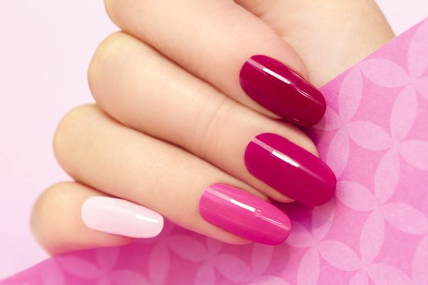 Tips For Stain-Free Nails