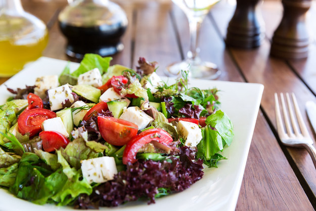 Tips For Staying Low Carb When Dining Out