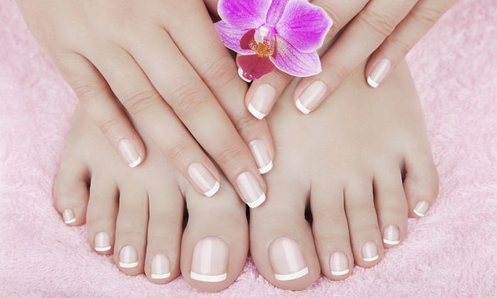 Four Easy Steps For Beautifully Cut Toenails