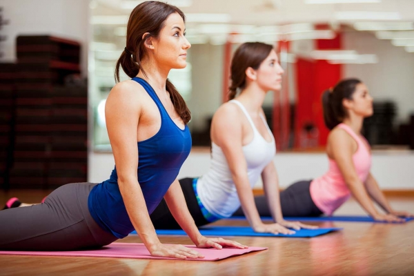 All About Yoga For Beginners
