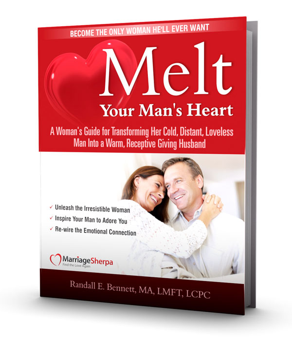 Melt Your Man's Heart Review