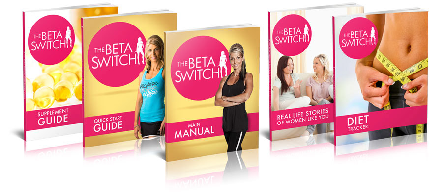 Best Diet The Beta Switch: Stubborn Fat Loss For Women Reviews
