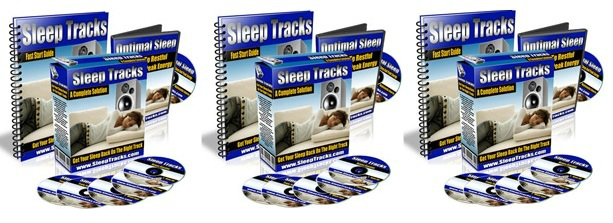 Sleep Tracks Review